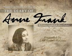 the diary of anne frank florence event center