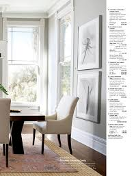 Williams Sonoma Home by Williams Sonoma Home Statement Style 2017 Page 34 35
