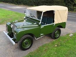 land rover series 1 for sale 1951 land rover series 1 80 u201d coys of kensington