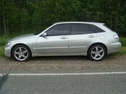 lexus is 200 wagon usata 2003 toyota altezza u2013 pictures information and specs auto