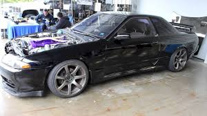 custom nissan skyline r32 2 custom kaizen tuned nissan gt r and r32 skyline 1080p youtube
