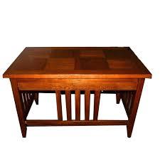antique style writing desk antique mission style desk antique furniture