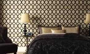 tapeten ideen schlafzimmer traumhafte schlafzimmer tapeten design tapete mit persönlichkeit