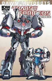 the transformers the transformers more than meets the eye 29 preview