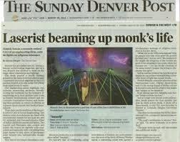 Desishades The Denver Post U0027artist Illuminates A Great Soul U0027