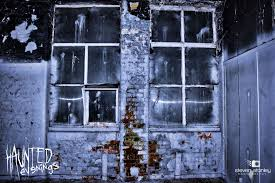 the abandoned mill ghost hunt wigan haunted evenings