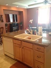 what kind of sink should i get i have bisque appliances