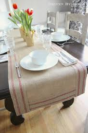 modern burlap decor ideas on your home u2013 what woman needs