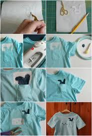 strler selbst designen baby strler selbst bemalen 25 lustige ideen
