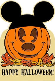 thanksgiving mickey mouse mickey mouse pumpkin halloween card greeting cards hallmark