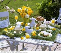 Fun Easter Table Decorations by 88 Best Easter Decorations Images On Pinterest Easter Crafts