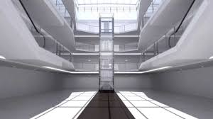 endura mrl a new elevator for low rise buildings from