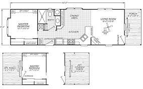 Champion Floor Plans Champion Single Wide Mobile Home Floor Plans Modern Modular Home