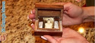 cremation remains buried secrets cremated remains found in backyard finder seeks