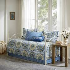 shop madison park tangiers moroccan coverlet set the home