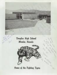 douglas high school yearbook explore 1977 douglas high school yearbook minden nv classmates