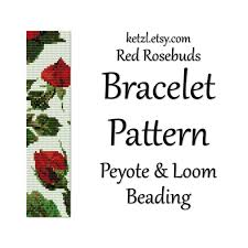 bracelet with beads patterns images Loom bead patterns loom bracelet pattern loom beading patterns jpg
