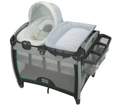 Graco Pack N Play Bassinet Changing Table Pack N Play Connect Portable Bouncer Playard Gracobaby
