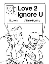 valentine u0027s coloring lovers