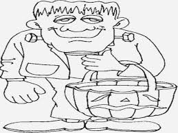 coloring pages about halloween aygulumpage
