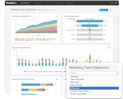 Email Marketing Report Template by Hubspot Just Made Reporting Sales And Marketing Kpis Incredibly Simple