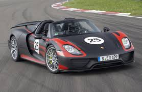 porsche hybrid 918 top gear 2015 porsche 918 spyder plug in hybrid production version supercar
