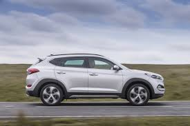 hyundai tucson gets new diesel engine