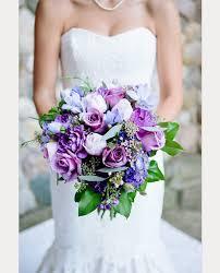 purple wedding flowers pretty to miss purple wedding bouquets mon cheri bridals
