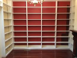 custom bookshelves examples portfolio shelf life