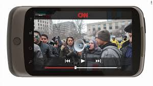 cnn app for android cnn releases android smartphone app cnn