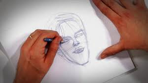 top 5 sketching tips howcast the best how to videos on the web