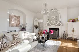 shabby chic livingroom resourceful and shabby chic living rooms