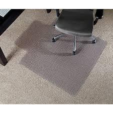 Mat For Under Desk Chair Carpet For Under Office Chair Carpet Vidalondon