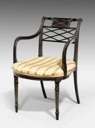 Antique Regency Dining Chairs Regency Antique Dining Chairs Regency Dining Chairs And Dining