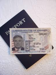 passaic county nj official website passport information