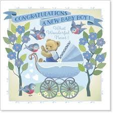 congratulations on new card 48 best baby boy born wishes pictures