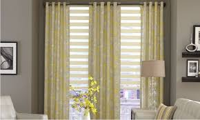 Picture Window Treatments Brilliant Kitchen Window Treatments 2014 Image Of Contemporary And