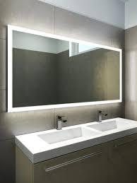 bathroom mirrors lights frosted edge bathroom mirror juracka info