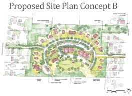 site plan site plan submitted for hamilton square ithaca com