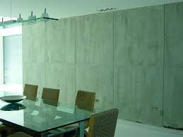 Painting On Concrete Wall by Concrete Walls On Pinterest Idolza