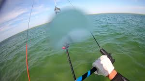 kiteboarding pleasant bay cape cod 7 10 2017 youtube