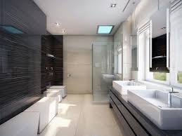 Ikea Bathroom Ideas Wonderful Black White Wood Glass Cool Design Ikea Bathroom Ideas