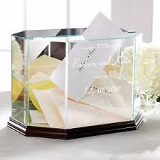 wedding money box wedding card box wedding money box personalized glass mirror new