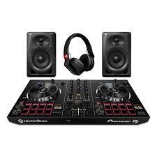 dj table for beginners pioneer dj starter pack pk stp02 turntablelab com