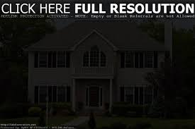 house plans colonial style homes luxihome