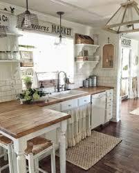 kitchen furnishing ideas farm kitchen decorating ideas 50 farmhouse kitchen decor