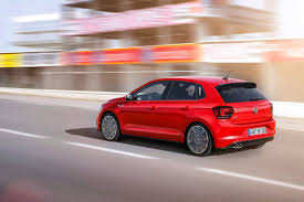 gti volkswagen 2018 vw polo gti starts making sense as a golf gti alternative