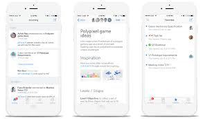 dropbox app for android paper dropbox s answer to docs now has apps for ios and