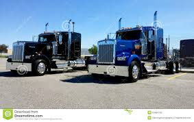 w series kenworth kenworth w900 truck editorial photography image 24083677