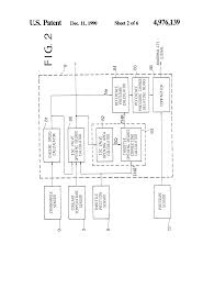 patent us4976139 trouble detector system for an intake system of